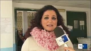lezioni anti-BULLismo a Bagnoli (Napoli) - TGR 16 01 2019 - EDUCazione CIVica o CIVismo