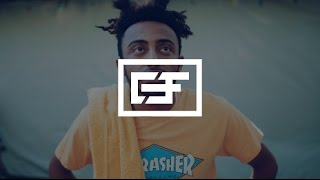 Amine/Chance The Rapper Type Beat - Ms. Jackson | Chase Fade