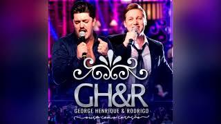 Seu Oposto (Part. Henrique & Juliano) - George Henrique & Rodrigo