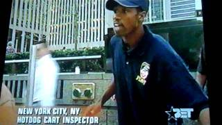 hits from the streets fire cart inspector new york city