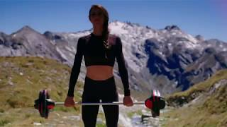 BE MOVED | BODYPUMP 110