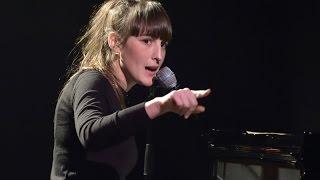 """À la Bonne Heure : Le live de Juliette Armanet, """"L'amour en solitaire"""""""