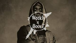 2pac - Unbroken (NEW 2017) [Bass Boosted]