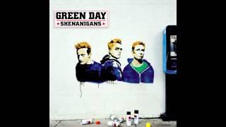 Green Day - Ha Ha You're Dead - [HQ]