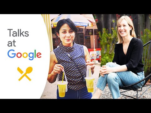 Lindsay Gardner & Nite Yun   Why We Cook   Talks at Google