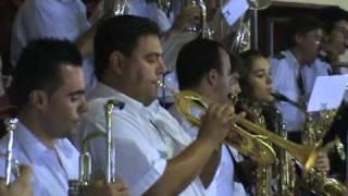 """Banda do Samouco - Campo Pequeno - """"La Virgen de Macarena"""""""