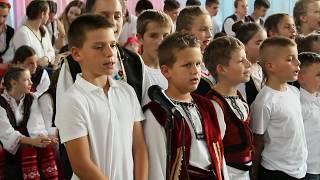 """Junaci sa Kosara - Јунаци са Кошара ОШ """"Јеврем Станковић"""" ЧЕЧАВА"""
