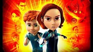 SPY KIDS: Misión crucial (Trailer español)