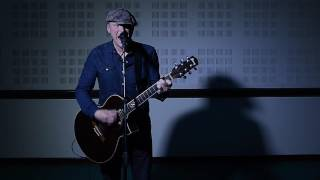 Andy Fogg - Brown Eyed Girl cover