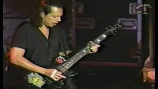 Metallica - So what HQ - Irvine 1999 - Live