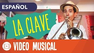 La Clave - 123 Andrés - Latin Grammy nominated