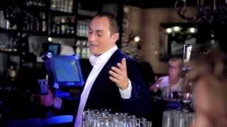 Jeffrey Tanis - Ga nu maar weg Officiële videoclip