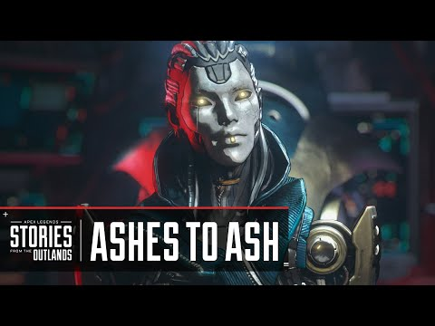 Apex Legends | Stories from the Outlands