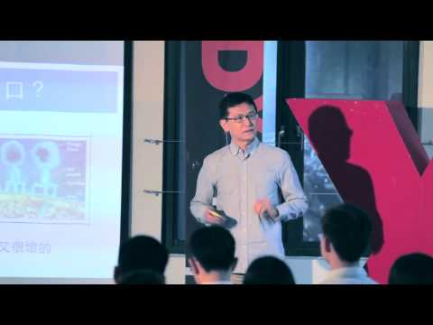打開創意,跳躍思考:林秀豪 (Lin,Hsiu-Hau) at TEDxTaipei 2014 - YouTube