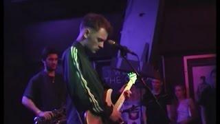 Puma Blue/Jacob Allen - (She's) Just a Phase [live, 2015]
