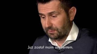 Ankieta: Nenad Bjelica [Lech Poznań] || Ekstraklasa