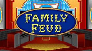 "SNES - Family Feud - ""Good Answer"" (sound effect)"