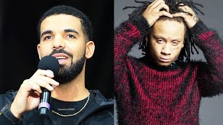 Here's Why Trippie Redd isn't on Drake God's Plan ?