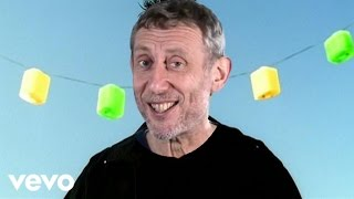 Michael Rosen sings All Star