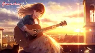 [Nightcore] Zedd & Elley Duhé - Happy now (lyrics)