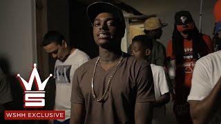 "Alcy ""Stick & Move"" Feat. Kodak Black (WSHH Exclusive - Official Music Video)"