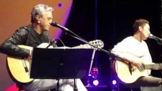 Vaca Profana - Caetano Veloso e Maria Gadú | Teatro Riachuelo