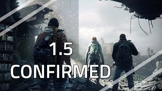 The Division 1.5 Survival Confirmed Release date for Xbox PC and PS4
