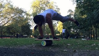 Sensei (Barsparta) Kennington Park Sept.15