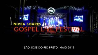 Show com Nivea Soares São Jose do Rio Preto