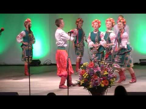Video** 2012-3-214 Folk music/29 (Ukraine) XXV INTERNATIONAL FOLK FESTIVAL Zielona Góra,Poland