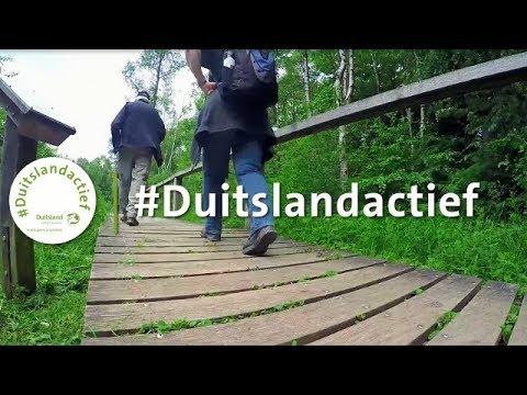 #Duitslandactief - Ontdek het lieflijke landschap langs de glinsterende Weser