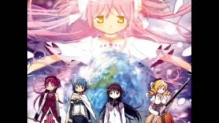 Mahou Shoujo Madoka Magica Soundtrack OST 3 Numquam Vincar