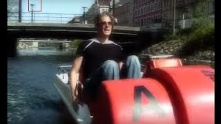 """BASSHUNTER """"Boten Anna"""" -  (The original 2006 Swedish version/ video for """"Now Your Gone"""")"""