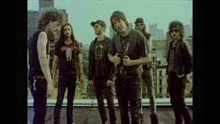 Julian Casablancas+The Voidz - Where No Eagles Fly (Official Video)