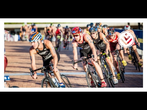 Discovery Get Active weekend | Triathlon race briefing 2017