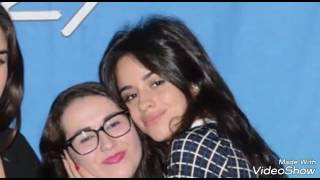 Camila te extrañaremos en fifth harmony!