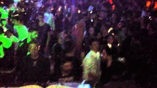 TONY DEE & DANIELE SBORDONE (LIVE) @BPM - SOUNDSHEEN 23.12.14