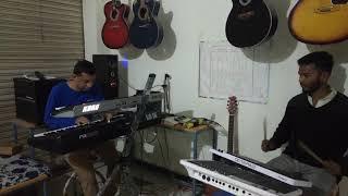 Korg Pa 300 demo on new tones 9713835783