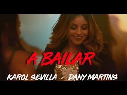 Quiero de Karol Sevilla Letra y Video