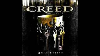creed - Suddenly (w/ lyrics)