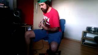 Cerberus Attack - Gravação Bateria/Guia Guitarra (Get Thrashed Or Die Trying)