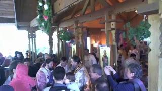 Transmisiune in direct: Manastirea Sfantul Ioan Rusul - Giurgiu