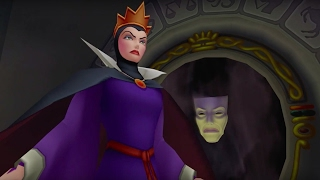 Kingdom Hearts HD 1.5 and 2.5 Remix Official Familiar Faces and Places Trailer