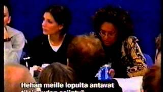 Spice Girls   Spiceworld Tour Report   Helsinki   MTV3 News