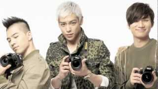 My Heaven by Bigbang(studio vs remix)