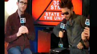 30 seconds to mars live chat 2011 PART 10
