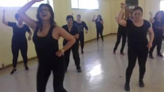 Hechicería (Sonora Dinamita ft. Dr. Shenka)
