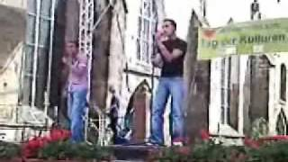 Sinan feat Emrah Yeter 2009 Clip
