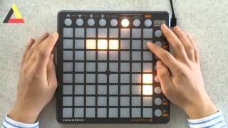 TheFatRat - Unity ( cover launchpad )
