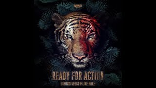"Dimitri Vegas And Like Mike - Ready for Action ""Intro Edit"""
